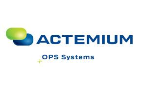 Actemium logotyp