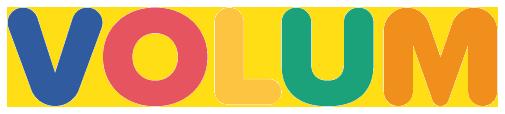 2735 volum logo transparent